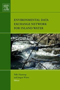 Ebook in inglese Environmental Data Exchange Network for Inland Water -, -