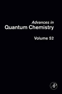 Foto Cover di Advances in Quantum Chemistry, Ebook inglese di  edito da Elsevier Science