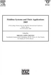 Foto Cover di Fieldbus Systems and Their Applications 2005, Ebook inglese di  edito da Elsevier Science