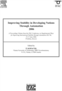 Ebook in inglese Improving Stability in Developing Nations through Automation 2006