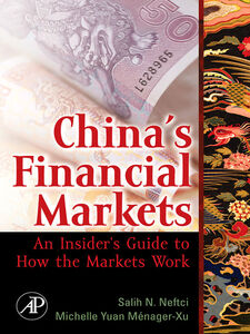Ebook in inglese China's Financial Markets
