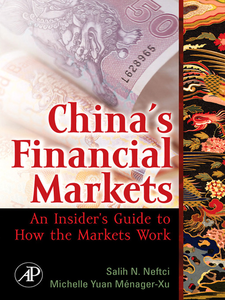 Ebook in inglese China's Financial Markets -, -
