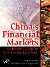China's Financial Markets