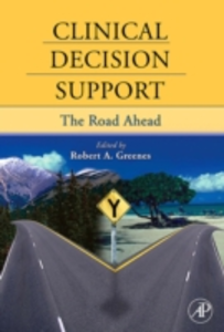 Ebook in inglese Clinical Decision Support -, -