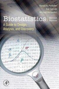 Ebook in inglese Biostatistics Forthofer, Ronald N. , Hernandez, Mike , Lee, Eun Sul