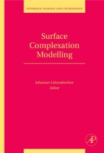 Ebook in inglese Surface Complexation Modelling -, -