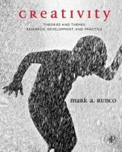 Ebook in inglese Creativity Runco, Mark A.