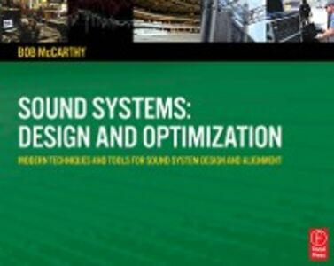 Ebook in inglese Sound Systems: Design and Optimization McCarthy, Bob