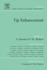 Ebook in inglese Tip Enhancement -, -