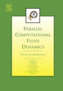 Ebook in inglese Parallel Computational Fluid Dynamics 2005 -, -