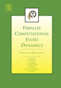Ebook in inglese Parallel Computational Fluid Dynamics 2005 -, -