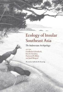 Ebook in inglese Ecology of Insular Southeast Asia -, -