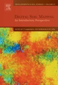 Ebook in inglese Digital Soil Mapping -, -