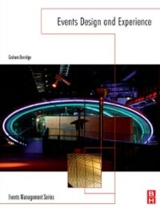 Ebook in inglese Events Design and Experience Berridge, Graham