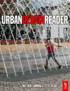 Ebook in inglese Urban Design Reader Carmona, Matthew , Tiesdell, Steve