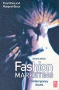 Foto Cover di Fashion Marketing, Ebook inglese di Margaret Bruce,Tony Hines, edito da Elsevier Science