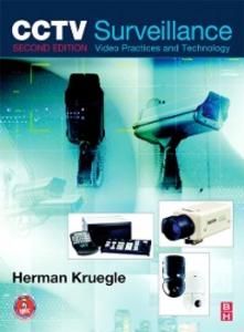 Ebook in inglese CCTV Surveillance Kruegle, Herman
