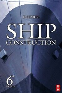 Ebook in inglese Ship Construction Eyres, David J