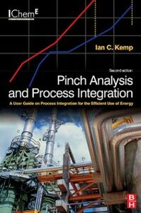 Foto Cover di Pinch Analysis and Process Integration, Ebook inglese di Ian C. Kemp, edito da Elsevier Science