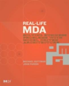 Ebook in inglese Real-Life MDA Guttman, Michael , Parodi, John