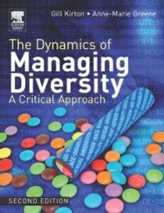 Foto Cover di Dynamics of Managing Diversity, Ebook inglese di Anne-Marie Greene,Gill Kirton, edito da Elsevier Science