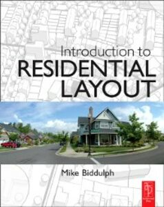 Foto Cover di Introduction to Residential Layout, Ebook inglese di Mike Biddulph, edito da Elsevier Science