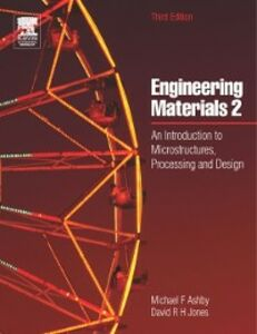 Foto Cover di Engineering Materials 2, Ebook inglese di D R H Jones,Michael F. Ashby, edito da Elsevier Science