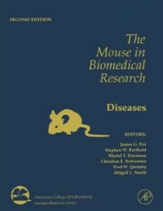 Ebook in inglese Mouse in Biomedical Research -, -