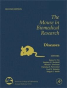 Foto Cover di Mouse in Biomedical Research, Ebook inglese di  edito da Elsevier Science
