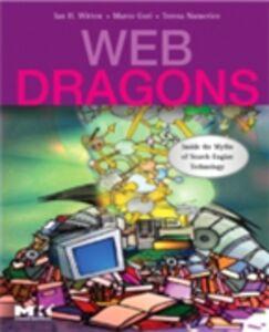 Foto Cover di Web Dragons, Ebook inglese di AA.VV edito da Elsevier Science