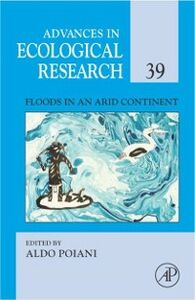 Ebook in inglese Floods in an Arid Continent -, -