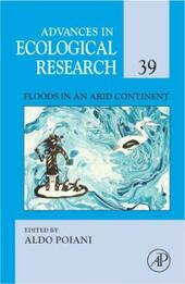 Floods in an Arid Continent