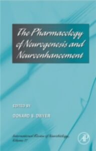 Ebook in inglese Pharmacology of Neurogenesis and Neuroenhancement -, -
