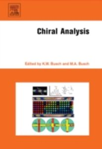Ebook in inglese Chiral Analysis -, -