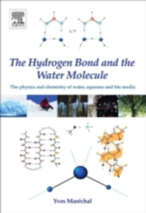 Ebook in inglese Hydrogen Bond and the Water Molecule Marechal, Yves
