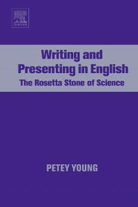 Ebook in inglese Writing and Presenting in English Young, Petey