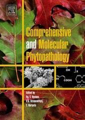 Comprehensive and Molecular Phytopathology
