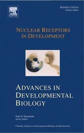 Nuclear Receptors in Development