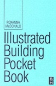 Ebook in inglese Illustrated Building Pocket Book McDonald, Roxanna