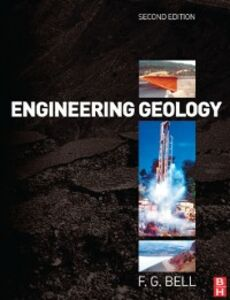 Foto Cover di Engineering Geology, Ebook inglese di F G Bell, edito da Elsevier Science