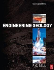 Ebook in inglese Engineering Geology Bell, F G
