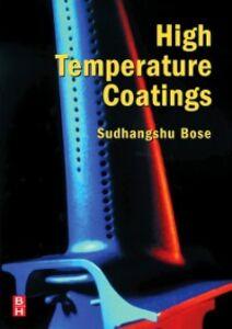 Ebook in inglese High Temperature Coatings Bose, Sudhangshu