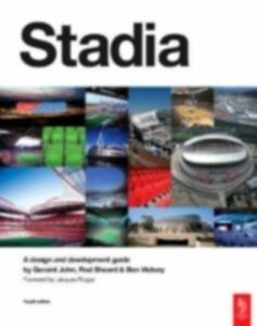 Ebook in inglese Stadia John, Geraint , SHEARD, ROD , Vickery, Ben