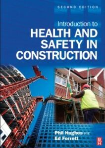 Ebook in inglese Introduction to Health and Safety in Construction Ferrett, Ed , Hughes, Phil