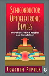 Semiconductor Optoelectronic Devices