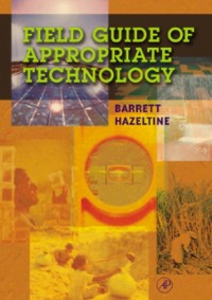 Ebook in inglese Field Guide to Appropriate Technology -, -