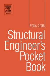 Ebook in inglese Structural Engineer's Pocket Book Cobb, Fiona