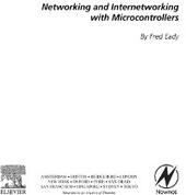 Networking and Internetworking with Microcontrollers