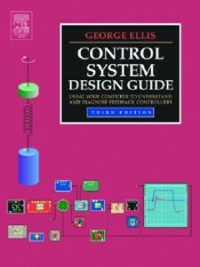 Ebook in inglese Control System Design Guide Ellis, George