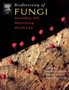 Foto Cover di Biodiversity of Fungi, Ebook inglese di  edito da Elsevier Science